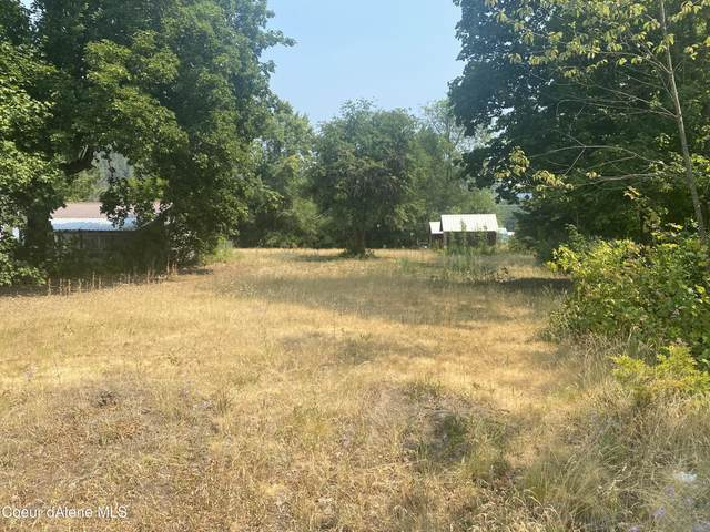 606 Main St, Pinehurst, ID 83850 (#21-7549) :: Kroetch Premier Properties