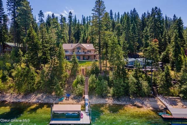7833 E Burley Ct, Hayden, ID 83835 (#21-7550) :: Kroetch Premier Properties