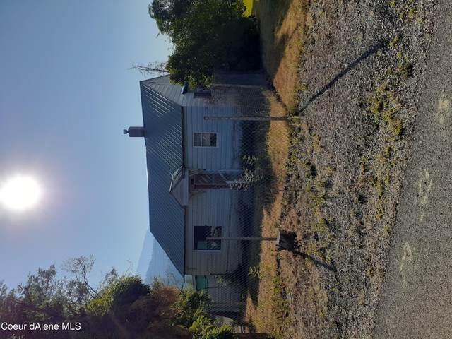 305 N 6th St, Osburn, ID 83849 (#21-7555) :: Kroetch Premier Properties