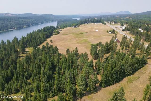 4886 Hwy 2, Priest River, ID 83856 (#21-7558) :: Kroetch Premier Properties