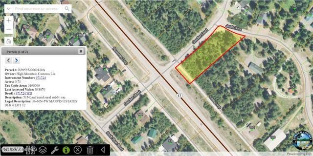 40 Courtlen Street, Priest Lake, ID 83856 (#21-7561) :: Kroetch Premier Properties