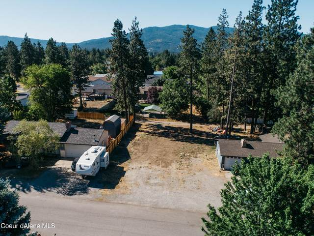 KNA W 20TH Ave, Post Falls, ID 83854 (#21-7562) :: Prime Real Estate Group