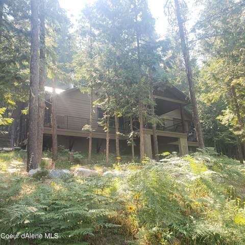 274 Shadow Brook Dr, Nordman, ID 83848 (#21-7563) :: Kroetch Premier Properties