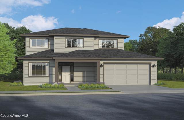 1810 N Wollaston Dr, Post Falls, ID 83854 (#21-7567) :: Prime Real Estate Group