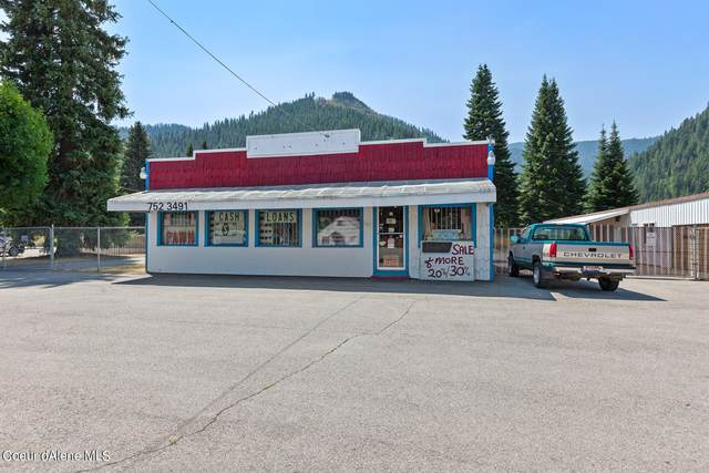 121 E Mullan Ave, Osburn, ID 83849 (#21-7569) :: ExSell Realty Group