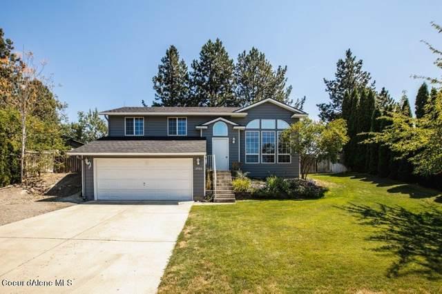 2760 N Rawhide Ridge Rd, Post Falls, ID 83854 (#21-7582) :: Link Properties Group