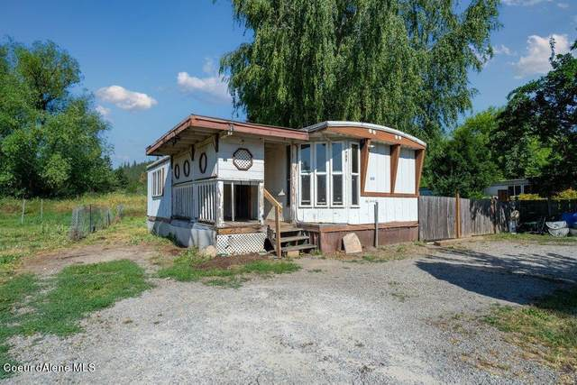 8728 W Meadow Brook Cir, Rathdrum, ID 83858 (#21-7596) :: Team Brown Realty