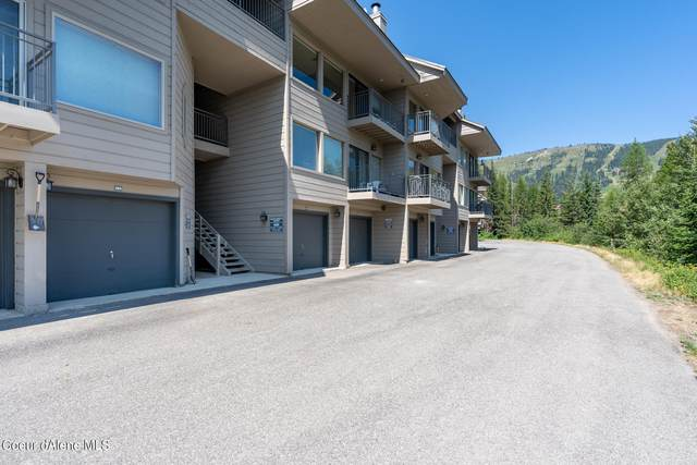 88 Blooming Flower Ct #3, Sandpoint, ID 83864 (#21-7599) :: Prime Real Estate Group
