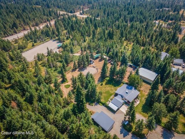 27494 N Carrie Rd, Spirit Lake, ID 83869 (#21-7608) :: Team Brown Realty
