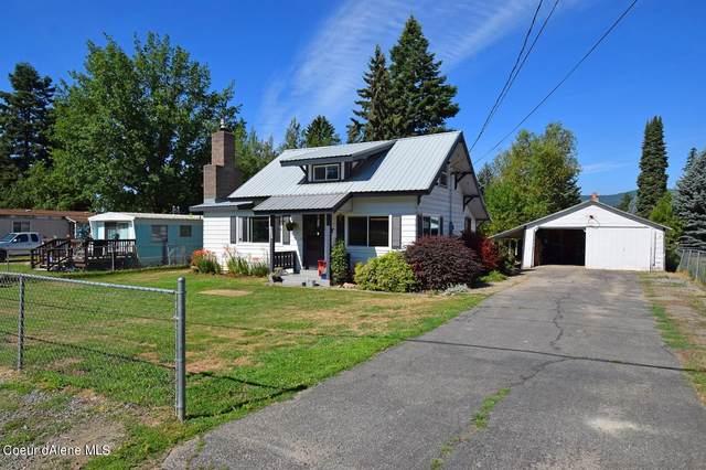 6688 Fry St, Bonners Ferry, ID 83805 (#21-7609) :: Kroetch Premier Properties