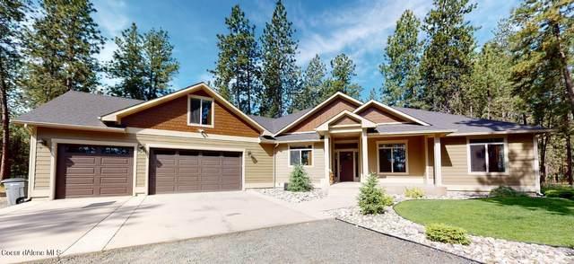 11314 S Sherman Rd, Spokane, WA 99224 (#21-7611) :: Coeur d'Alene Area Homes For Sale
