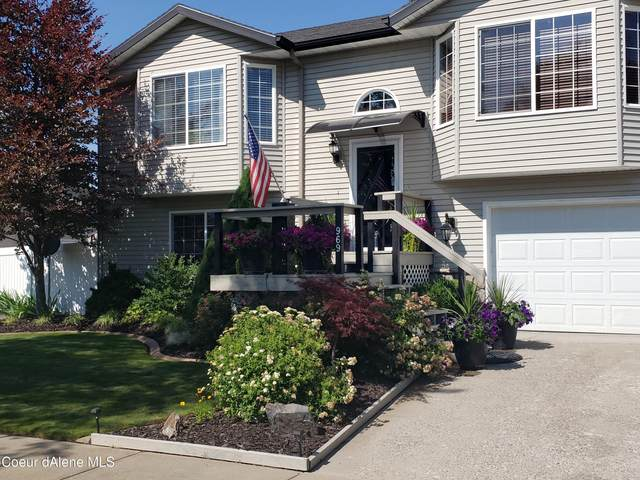 969 E Dempsey Dr, Hayden, ID 83835 (#21-7612) :: Team Brown Realty