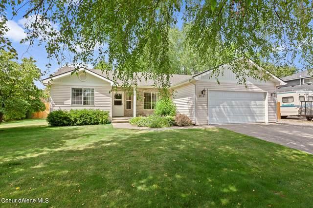 8341 N Rude St, Hayden, ID 83835 (#21-7615) :: Link Properties Group
