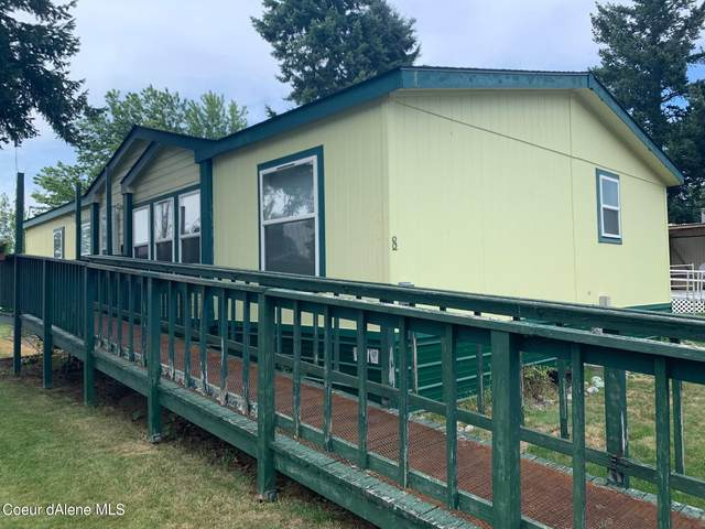 4470 E 16TH Ave #8, Post Falls, ID 83854 (#21-7618) :: Link Properties Group