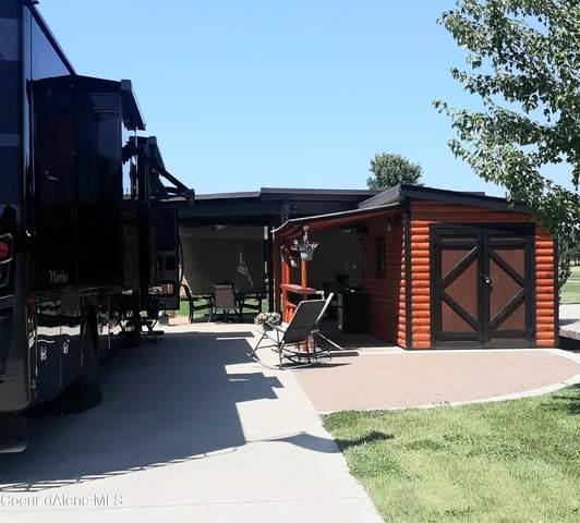 56 Bogie Lane, Blanchard, ID 83804 (#21-7619) :: Kroetch Premier Properties
