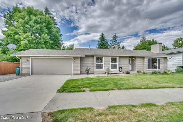 4308 W Spiers Ave, Coeur d'Alene, ID 83815 (#21-7623) :: Mall Realty Group