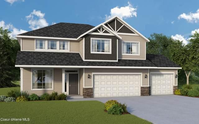 1466 N Minam Loop, Post Falls, ID 83854 (#21-7632) :: Link Properties Group