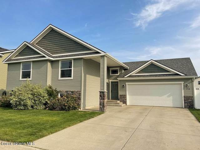 1734 E Warbler Ln, Post Falls, ID 83854 (#21-7641) :: Link Properties Group