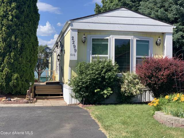 2299 W Merlyn Way, Post Falls, ID 83854 (#21-7651) :: Kroetch Premier Properties