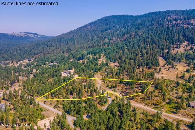 Lot 28 Wood Duck Lane, Bonners Ferry, ID 83805 (#21-7658) :: Kroetch Premier Properties
