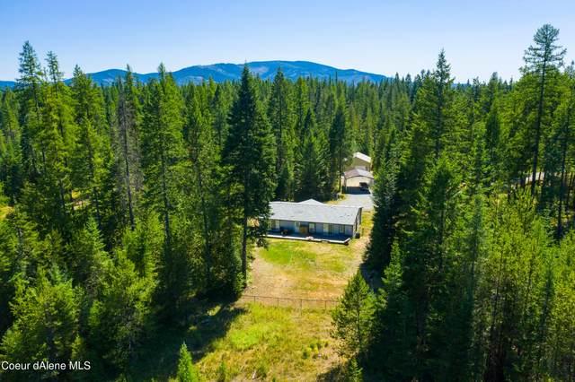 2519 Eastside Rd, Priest River, ID 83856 (#21-7664) :: Kroetch Premier Properties