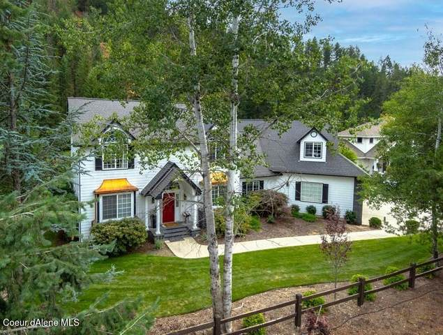 2044 E Best Ave, Coeur d'Alene, ID 83814 (#21-7677) :: ExSell Realty Group