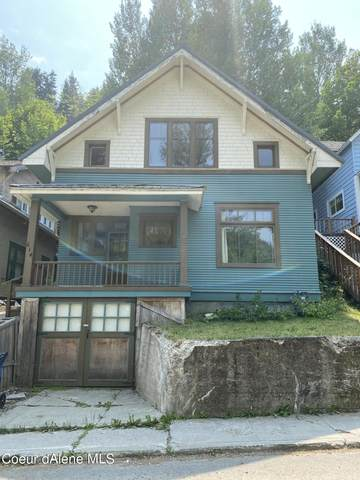 614 Pearl St, Wallace, ID 83873 (#21-7679) :: Team Brown Realty