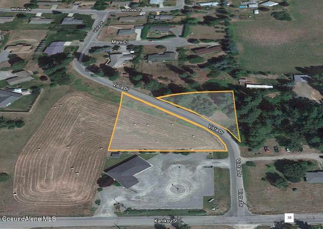 7434 Vista Dr, Bonners Ferry, ID 83805 (#21-7680) :: Kroetch Premier Properties