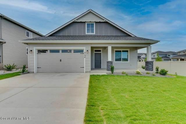 2134 W Malad Ave, Post Falls, ID 83854 (#21-7689) :: Kroetch Premier Properties