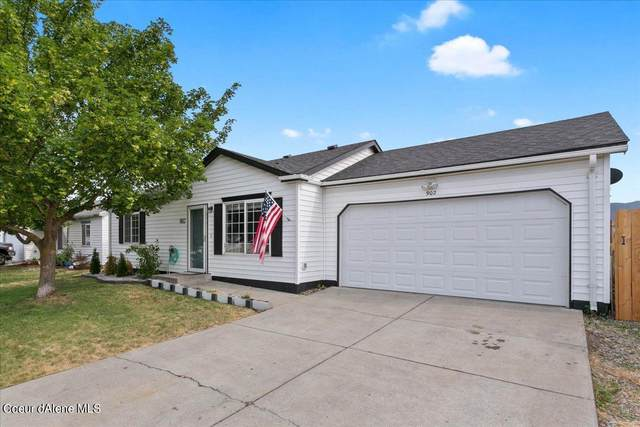 902 E Shasta Ave, Post Falls, ID 83854 (#21-7697) :: Team Brown Realty