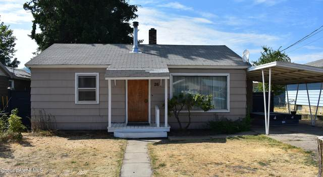 26 E Jackson, Priest River, ID 83856 (#21-7713) :: Northwest Professional Real Estate