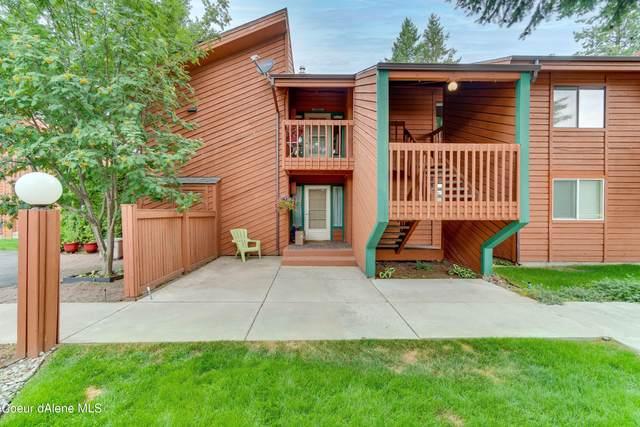 5299 W Green Ct #12, Rathdrum, ID 83858 (#21-7714) :: Kroetch Premier Properties
