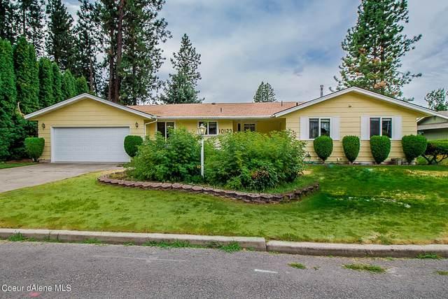 10123 N Larchwood St, Spokane, WA 99208 (#21-7718) :: Coeur d'Alene Area Homes For Sale