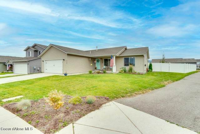 12182 W Renshaw Ave, Post Falls, ID 83854 (#21-7739) :: Amazing Home Network