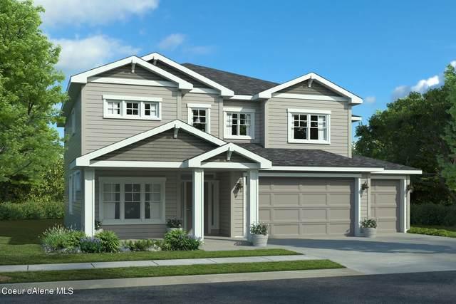 3925 N Shelburne Loop, Post Falls, ID 83854 (#21-774) :: Five Star Real Estate Group
