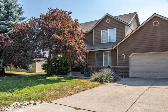 8698 N Woodvine Dr, Hayden, ID 83835 (#21-7740) :: Link Properties Group