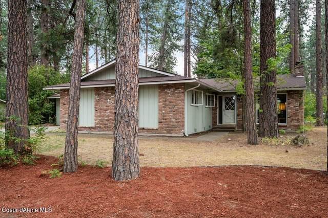 4036 E Pinevilla Dr, Post Falls, ID 83854 (#21-7745) :: Prime Real Estate Group