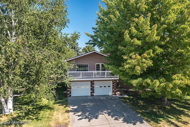131 Lower Humbird Dr, Sandpoint, ID 83864 (#21-7750) :: Team Brown Realty