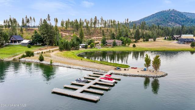 NNA Old Thama Ferry Blk 1 Lot 2, Priest River, ID 83856 (#21-7755) :: Team Brown Realty