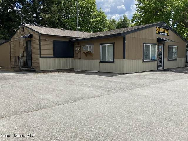 9360 N Government Way, Hayden, ID 83835 (#21-7760) :: Team Brown Realty