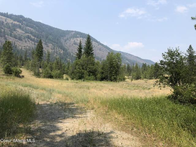 NKA Hwy 41, Bonners Ferry, ID 83805 (#21-7774) :: Five Star Real Estate Group