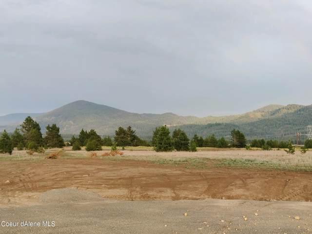 NKA Old Highway 95 - Lot 2, Athol, ID 83801 (#21-7779) :: Chad Salsbury Group
