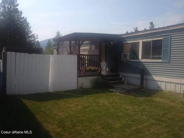 5725 W Highway 53 #S, Rathdrum, ID 83858 (#21-7781) :: CDA Home Finder