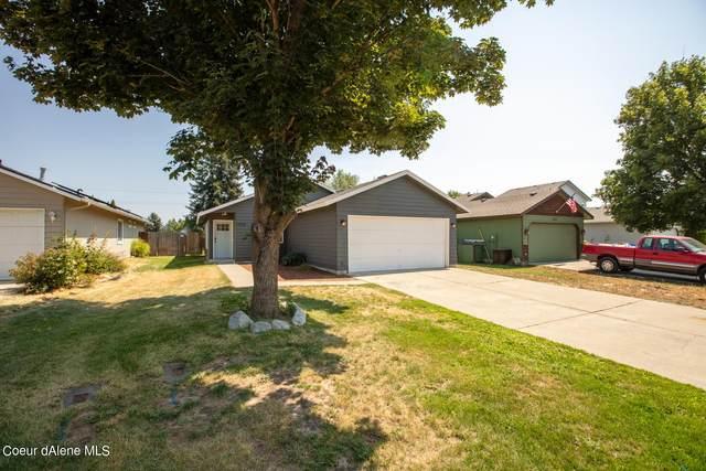 10518 N Camp Ct, Hayden, ID 83835 (#21-7809) :: Team Brown Realty