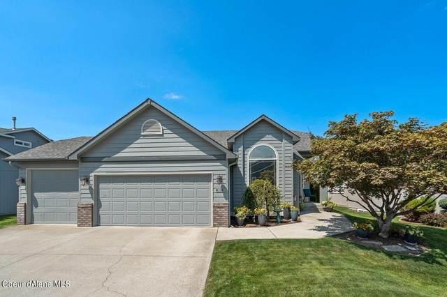 19201 E Riverwalk Ln, Spokane Valley, WA 99016 (#21-7818) :: Five Star Real Estate Group