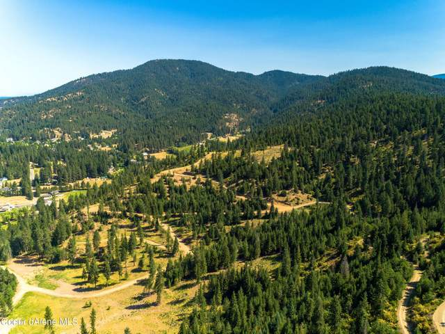 NNA 122.76Ac Best Ave, Coeur d'Alene, ID 83814 (#21-7819) :: Five Star Real Estate Group