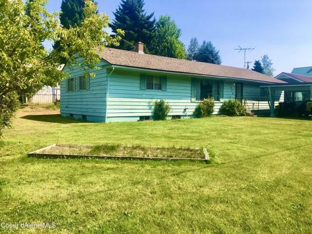 2040 Washington Ave., St. Maries, ID 83861 (#21-7821) :: CDA Home Finder