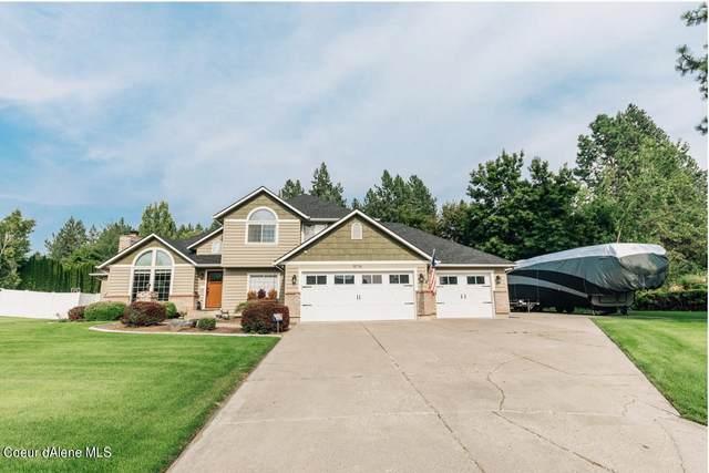 15714 N Fairview, Mead, WA 99021 (#21-7826) :: CDA Home Finder