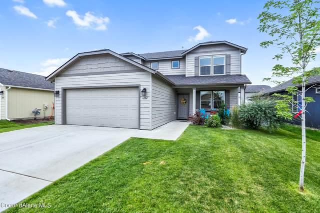 6104 W Alliance St, Rathdrum, ID 83858 (#21-7827) :: CDA Home Finder