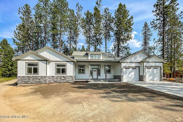 31 Northview Court, Sandpoint, ID 83864 (#21-7850) :: Five Star Real Estate Group